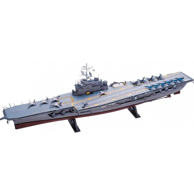 heller 81071 maquette bateau foch echelle 1 400 comparer avec. Black Bedroom Furniture Sets. Home Design Ideas