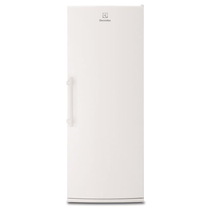 Electrolux erf3312ao r frig rateur 1 porte comparer - Refrigerateur electrolux 1 porte ...