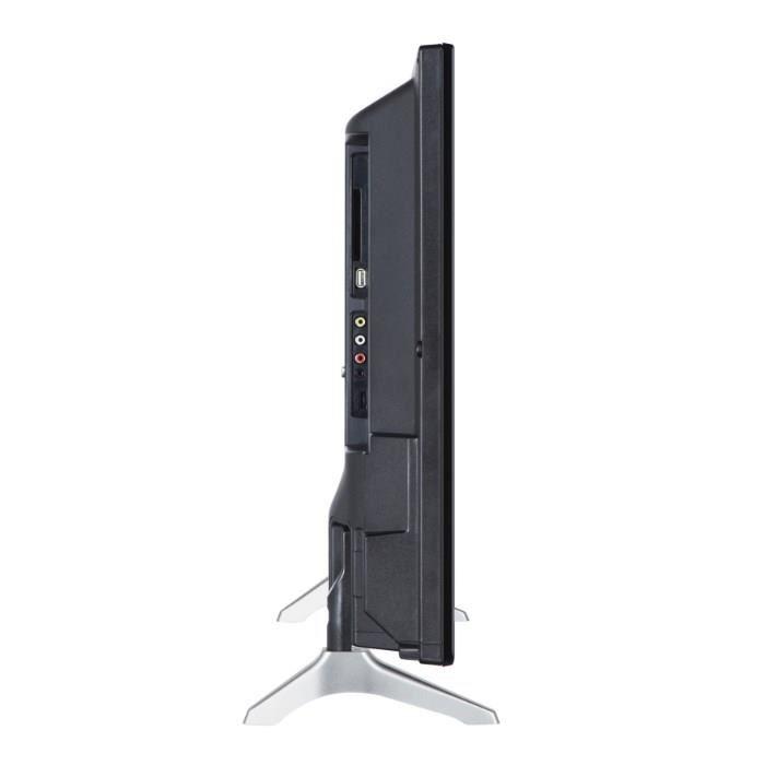 continental edison 32s0716b t l viseur led 80 cm 3d 4k comparer avec. Black Bedroom Furniture Sets. Home Design Ideas