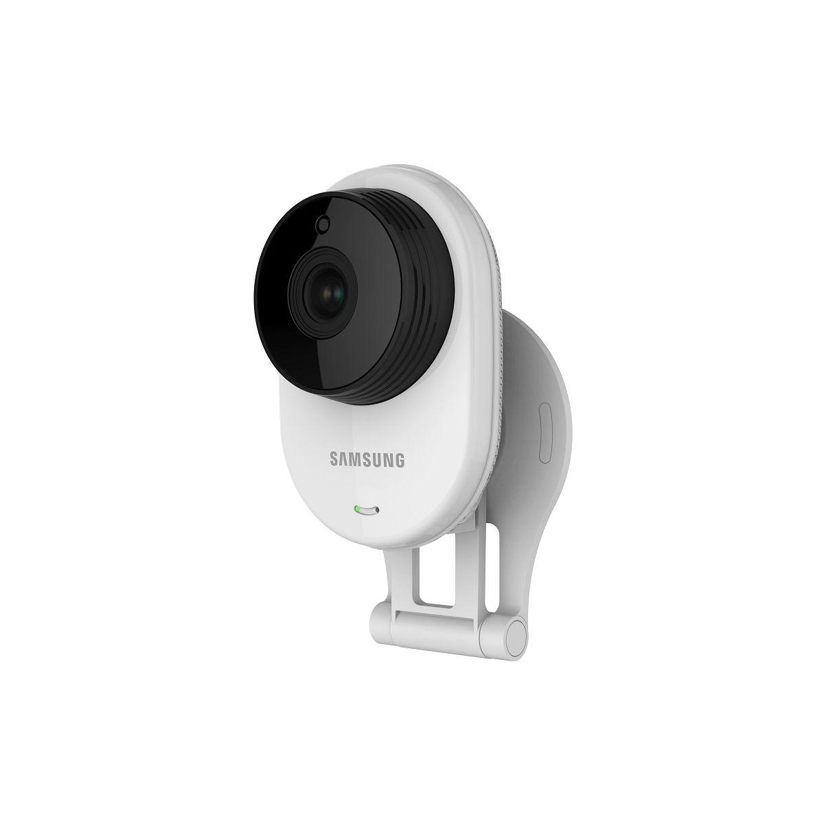samsung snh e6411bn cam ra ip smartcam full hd comparer avec. Black Bedroom Furniture Sets. Home Design Ideas