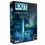 Iello Exit : La station polaire