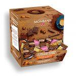 Monbana Collection Automne Hiver Edition Caramel