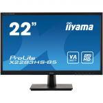 "iiyama 21.5"" LED - ProLite X2283HS-B5"