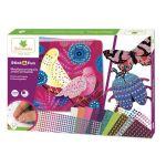 Sycomore Stick & Fun - Mosaiques et sequin jardin