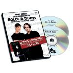 DW Drums DW DRUM WORKSHOP DVD BOZZIO WACKERMAN DUETS VOL. 2