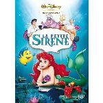 La Petite Sirène - de Walt Disney