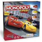 Hasbro Monopoly Junior Cars 3