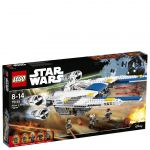 Lego 75155 - Star Wars : Rebel U-Wing Fighter