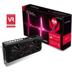 Sapphire Technology Radeon RX Vega 56 PULSE 8 Go HBM2 - 11276-02-40G