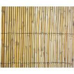 Intermas Gardening 170971 - Tiges Reedcane en bambou naturel 5 x 1,5 m