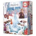 Educa Les Pouvoirs d'Elsa - La Reine des Neiges 2