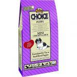 Nutro Croquettes pour Chiens Puppy Mini Poulet