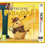 Detective Pikachu sur 3DS