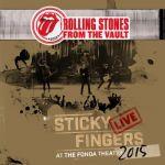 FTV : Sticky Fingers - Live at Fonda Theatre