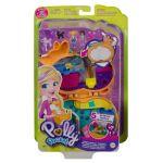 Mattel Polly Pocket l'hôtel de Corgi
