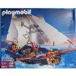 Playmobil 5810 - Bateau pirate
