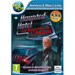 Haunted Hotel : Le Boucher de l'Axiom sur PC