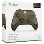 Microsoft Manette Xbox One Edition Spéciale Combat Tech