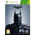 Batman Arkham Origins [XBOX360]
