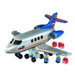Ecoiffier 3155 - Abrick : Avion