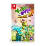 Yooka-Laylee: The Impossible Lair [Switch]