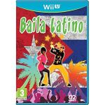 Baila Latino sur Wii U