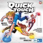 IMC Toys Jeu de société Quick Touch !