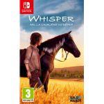Whisper Ari La Cavalière intrépide [Switch]