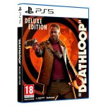 Deathloop Deluxe Edition (PS5) [PS5]