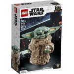 Lego Star Wars 75318 Le Mandalorien L'Enfant