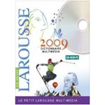Le Petit Larousse 2009 [Windows]