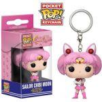 Funko Sailor Chibi Moon Pocket Pop 4cm (Hot Deal Zone)