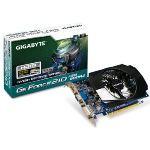 GigaByte GV-N210SL-1GI - Carte graphique GeForce 210 1 Go DDR3 PCI-E 2.0