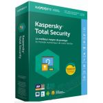 Total Security 2018 pour Windows, Mac OS, Android