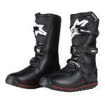Alpinestars Bottes trial Tech T noir/rouge - US-5