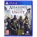 Assassin's Creed Unity Special Edition Ps4 [PS4]