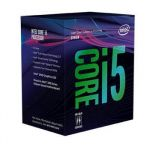 Intel Core i5-8400 (2.8 GHz)