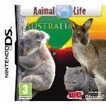 Animal Life : Australia sur NDS