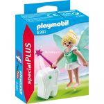 Playmobil 5381 Special Plus - Fée avec boîte à dents de lait