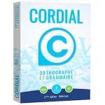 Cordial 21 Référence : correcteur et dictionnaires du français [Mac OS, Windows]