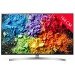 LG Nano Cell 65SK8500 - Téléviseur LED 164 cm 4K UHD