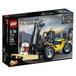 Lego 42079 - Technic : Le chariot élévateur