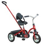 Smoby Tricycle Zooky Original rouge