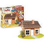 Teifoc TEI4300 -  Maison au toit en tuiles