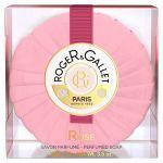 Roger & Gallet Rose - Savon parfumé