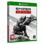 Sniper Ghost Warrior Contracts Xbox One [XBOX One]