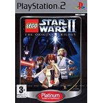 LEGO Star Wars II : La Trilogie Originale sur PS2