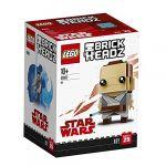 Lego 41602 - Brickheadz Star Wars : Rey