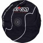 Scicon Sci Con TP043 Protège roue de vélo Noir