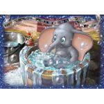 Ravensburger Collector's édition Disney Dumbo - Puzzle 1000 pièces